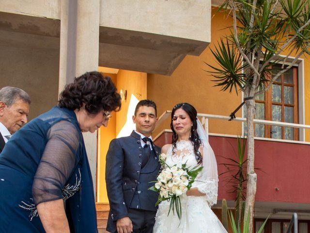Il matrimonio di Fabio e Barbara a Sinnai, Cagliari 121