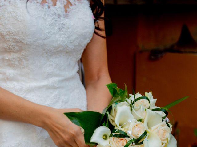 Il matrimonio di Fabio e Barbara a Sinnai, Cagliari 123