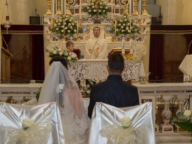Il matrimonio di Fabio e Barbara a Sinnai, Cagliari 201