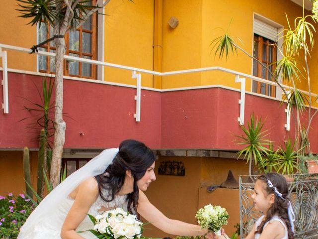 Il matrimonio di Fabio e Barbara a Sinnai, Cagliari 124