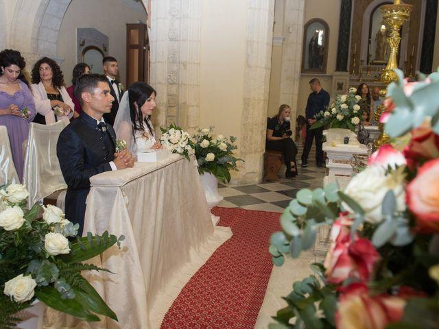 Il matrimonio di Fabio e Barbara a Sinnai, Cagliari 202