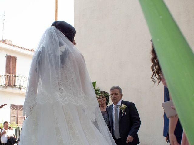 Il matrimonio di Fabio e Barbara a Sinnai, Cagliari 148