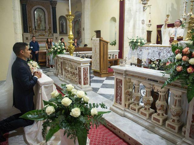 Il matrimonio di Fabio e Barbara a Sinnai, Cagliari 203