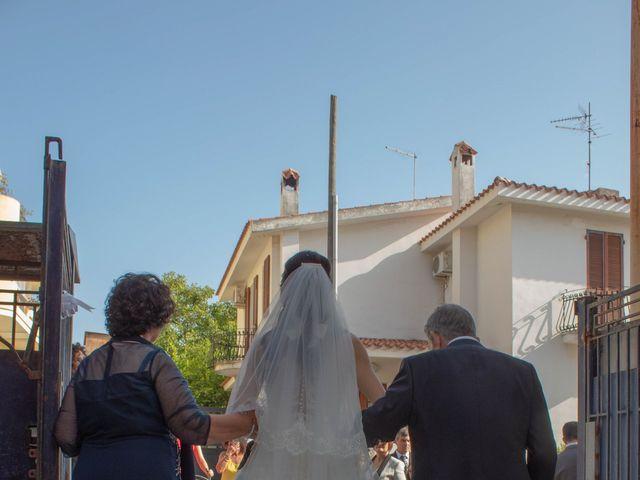 Il matrimonio di Fabio e Barbara a Sinnai, Cagliari 149