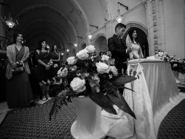Il matrimonio di Fabio e Barbara a Sinnai, Cagliari 205