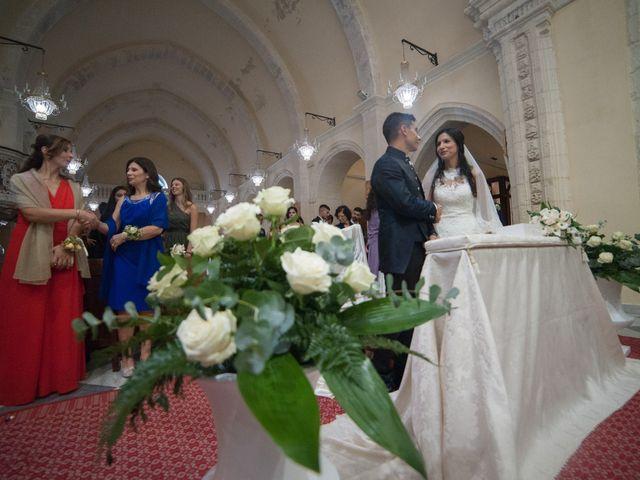 Il matrimonio di Fabio e Barbara a Sinnai, Cagliari 206