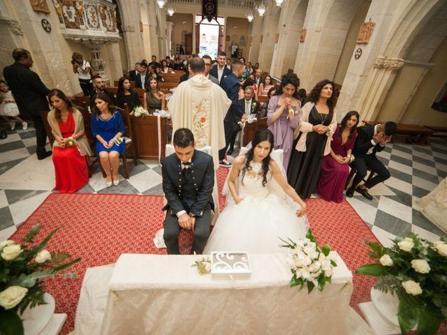 Il matrimonio di Fabio e Barbara a Sinnai, Cagliari 207