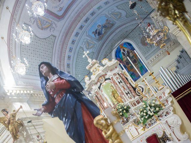 Il matrimonio di Fabio e Barbara a Sinnai, Cagliari 208