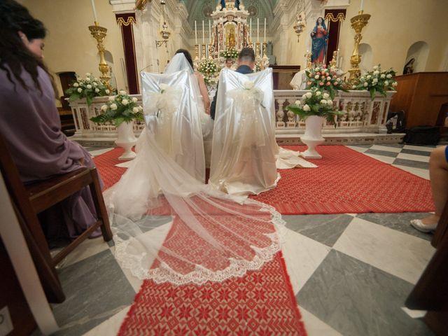Il matrimonio di Fabio e Barbara a Sinnai, Cagliari 209