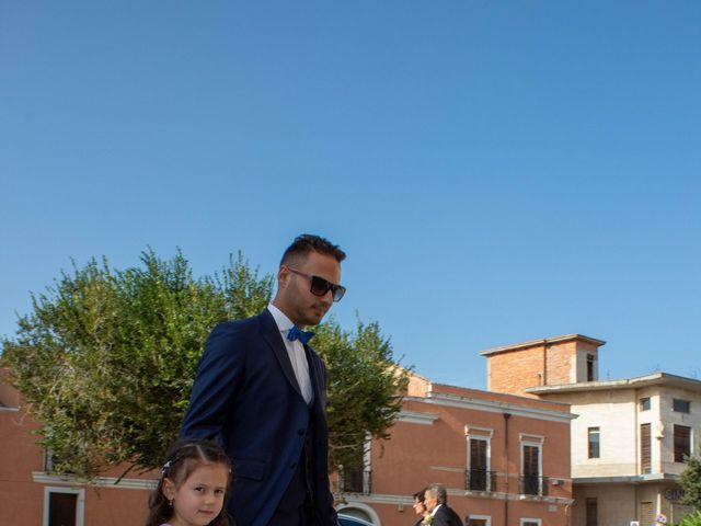 Il matrimonio di Fabio e Barbara a Sinnai, Cagliari 150