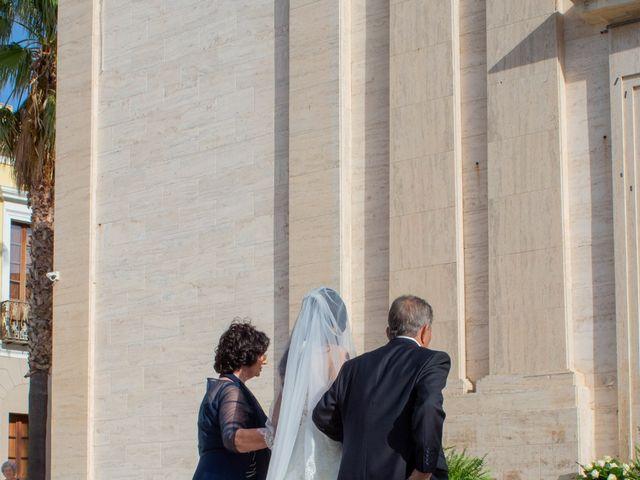 Il matrimonio di Fabio e Barbara a Sinnai, Cagliari 151