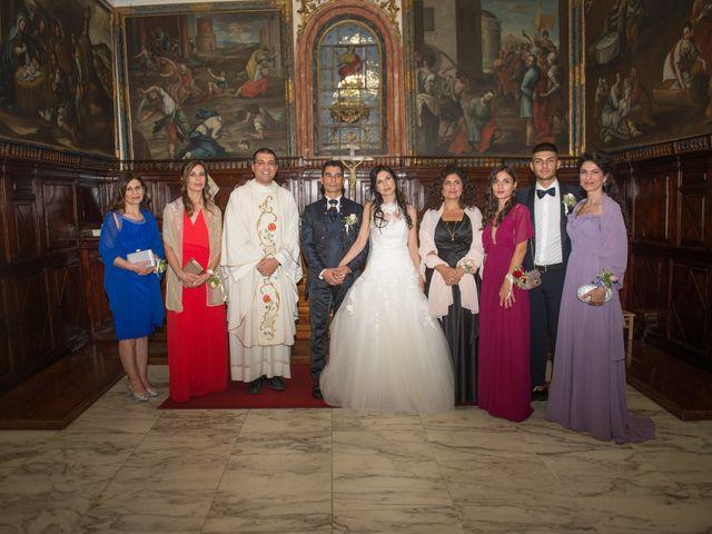 Il matrimonio di Fabio e Barbara a Sinnai, Cagliari 213