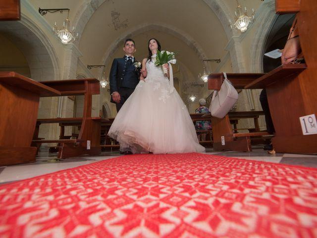 Il matrimonio di Fabio e Barbara a Sinnai, Cagliari 217