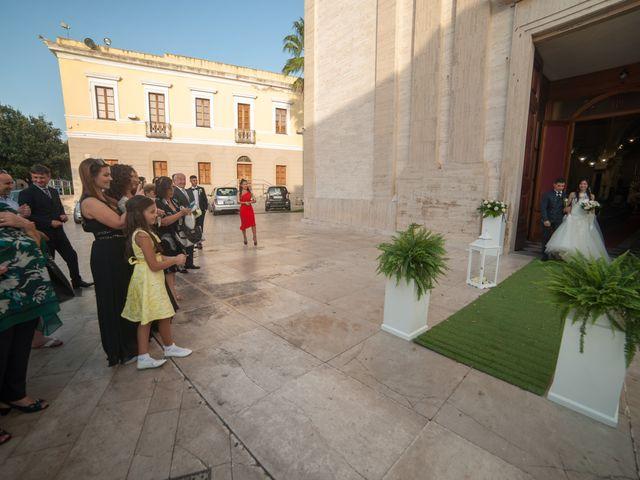 Il matrimonio di Fabio e Barbara a Sinnai, Cagliari 219