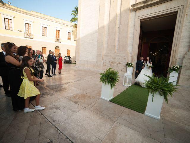 Il matrimonio di Fabio e Barbara a Sinnai, Cagliari 221