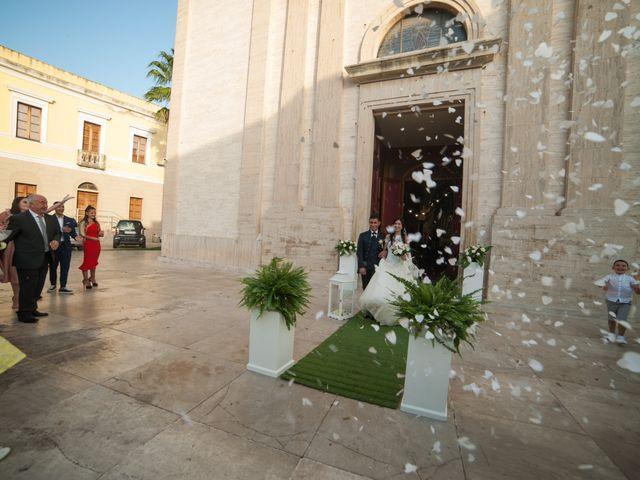 Il matrimonio di Fabio e Barbara a Sinnai, Cagliari 227