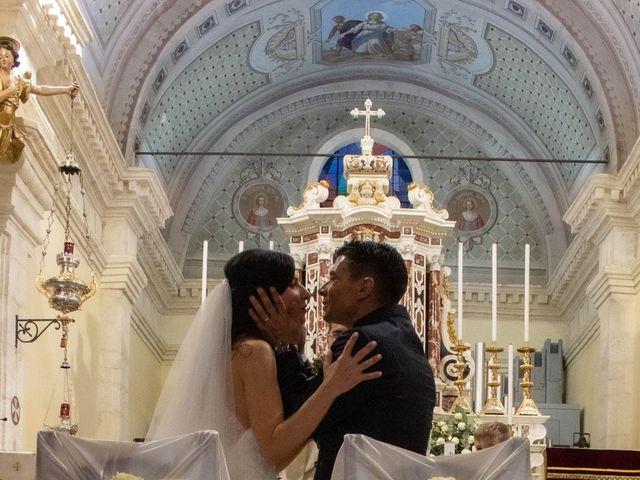 Il matrimonio di Fabio e Barbara a Sinnai, Cagliari 198