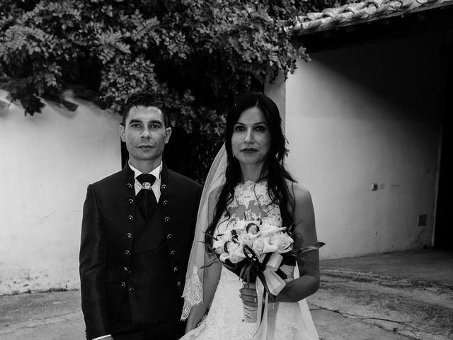 Il matrimonio di Fabio e Barbara a Sinnai, Cagliari 238