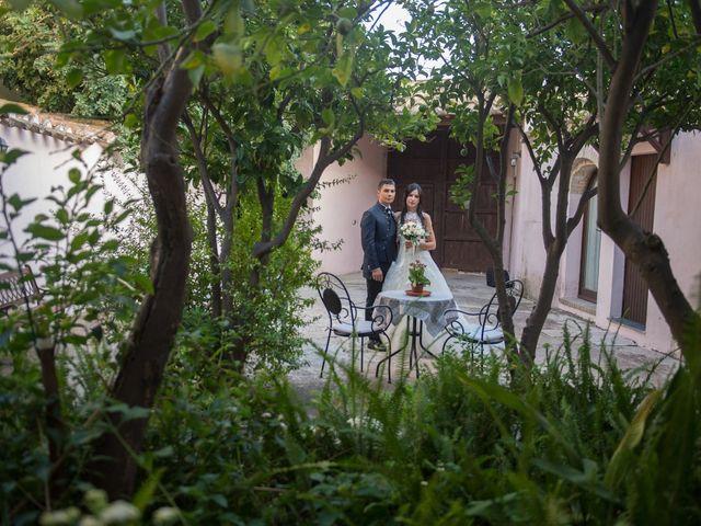 Il matrimonio di Fabio e Barbara a Sinnai, Cagliari 234