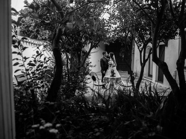 Il matrimonio di Fabio e Barbara a Sinnai, Cagliari 236