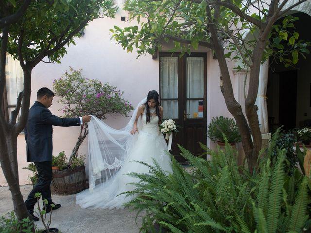 Il matrimonio di Fabio e Barbara a Sinnai, Cagliari 239