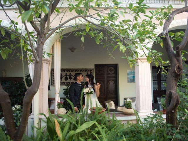 Il matrimonio di Fabio e Barbara a Sinnai, Cagliari 246