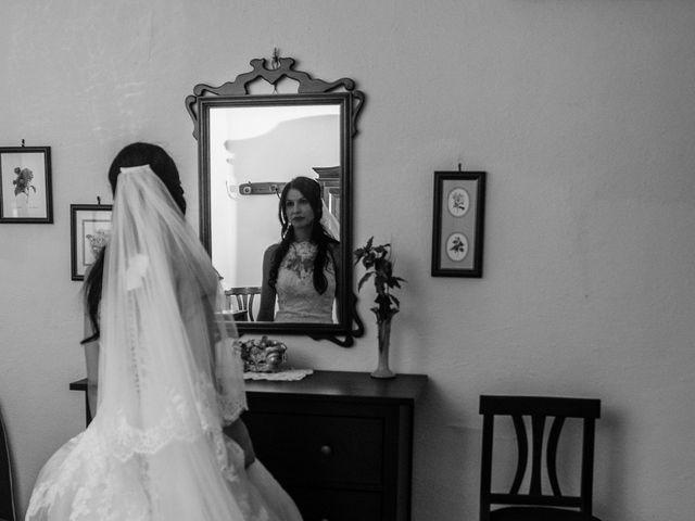 Il matrimonio di Fabio e Barbara a Sinnai, Cagliari 252