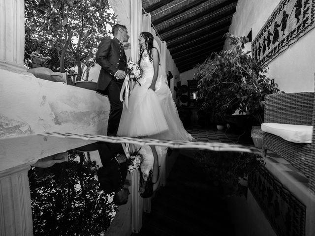 Il matrimonio di Fabio e Barbara a Sinnai, Cagliari 254