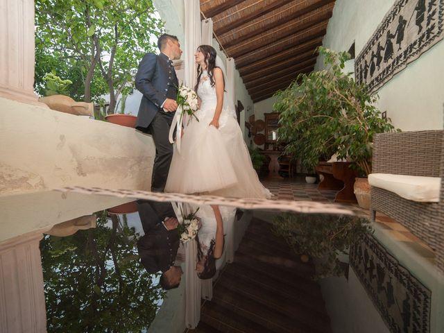 Il matrimonio di Fabio e Barbara a Sinnai, Cagliari 255