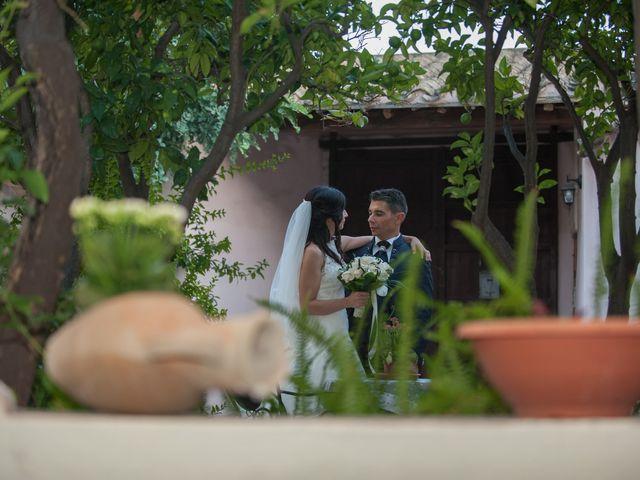 Il matrimonio di Fabio e Barbara a Sinnai, Cagliari 268