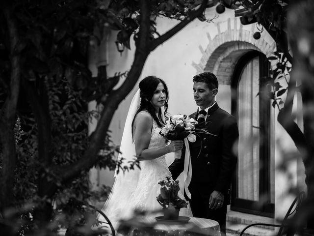 Il matrimonio di Fabio e Barbara a Sinnai, Cagliari 270