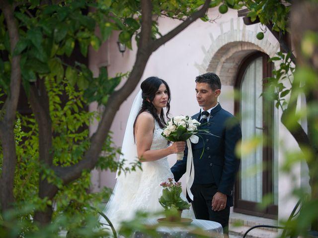 Il matrimonio di Fabio e Barbara a Sinnai, Cagliari 1