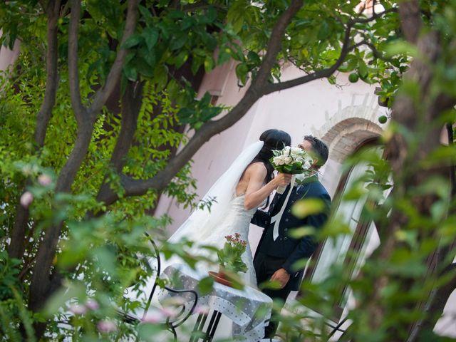Il matrimonio di Fabio e Barbara a Sinnai, Cagliari 274