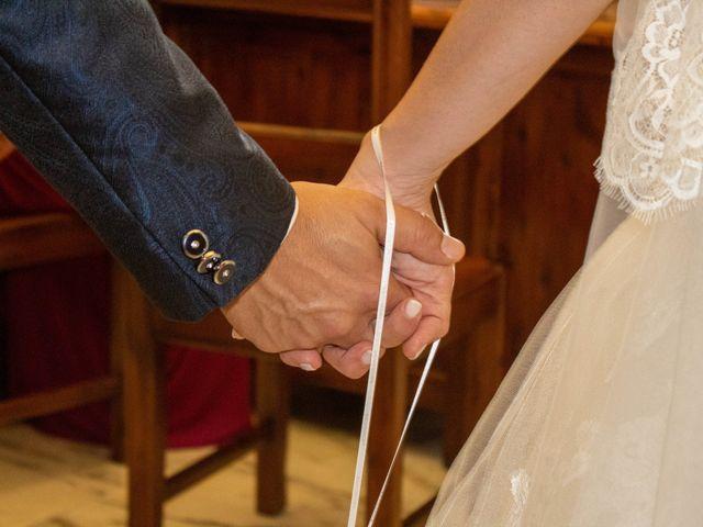 Il matrimonio di Fabio e Barbara a Sinnai, Cagliari 211