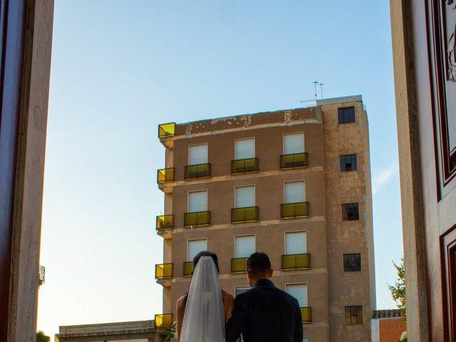 Il matrimonio di Fabio e Barbara a Sinnai, Cagliari 220