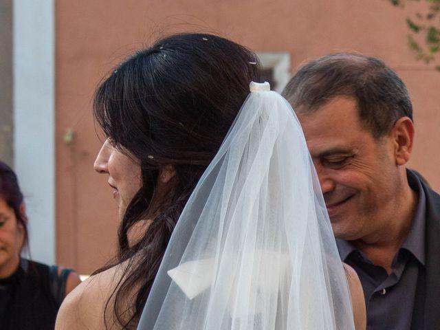 Il matrimonio di Fabio e Barbara a Sinnai, Cagliari 212