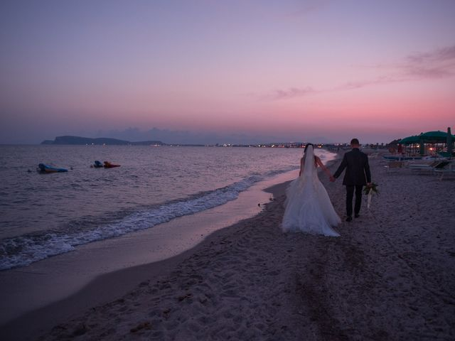 Il matrimonio di Fabio e Barbara a Sinnai, Cagliari 287