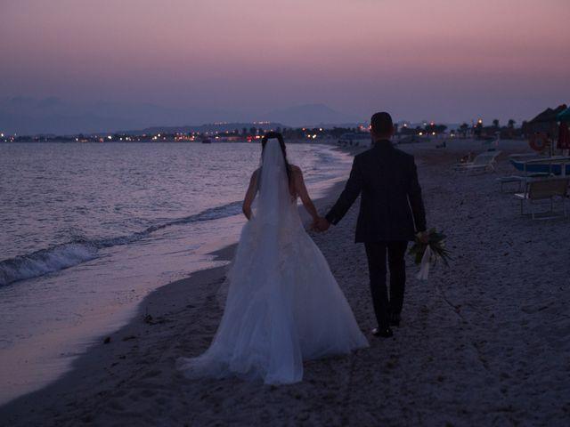 Il matrimonio di Fabio e Barbara a Sinnai, Cagliari 288