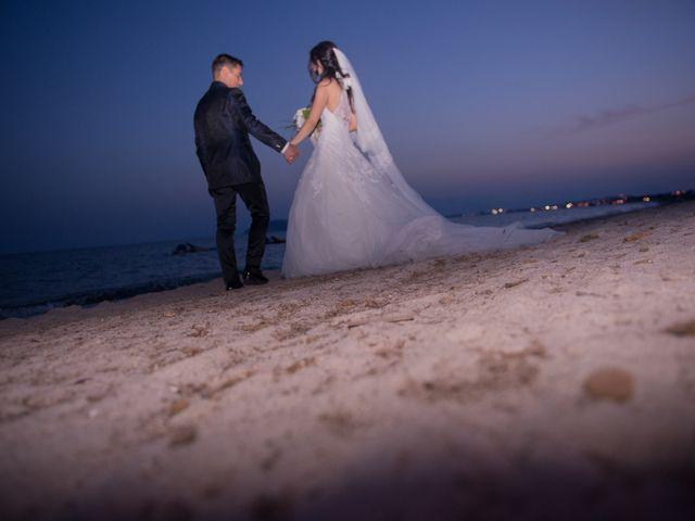 Il matrimonio di Fabio e Barbara a Sinnai, Cagliari 295