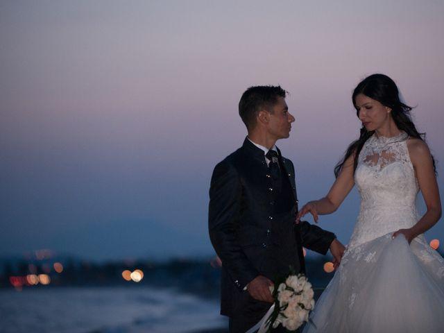 Il matrimonio di Fabio e Barbara a Sinnai, Cagliari 296
