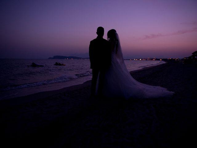 Il matrimonio di Fabio e Barbara a Sinnai, Cagliari 298