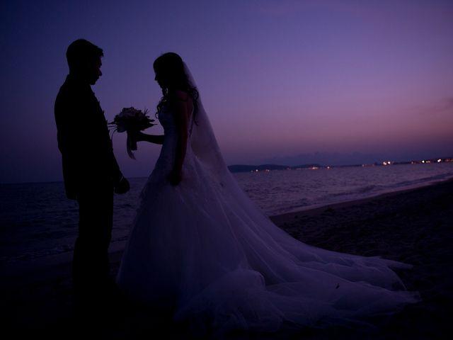 Il matrimonio di Fabio e Barbara a Sinnai, Cagliari 299