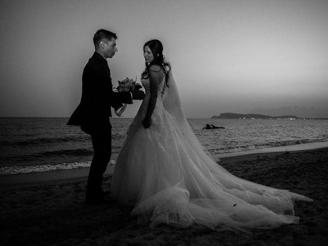 Il matrimonio di Fabio e Barbara a Sinnai, Cagliari 304