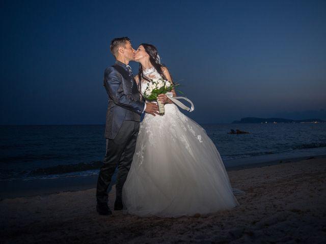Il matrimonio di Fabio e Barbara a Sinnai, Cagliari 305