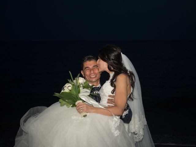 Il matrimonio di Fabio e Barbara a Sinnai, Cagliari 308