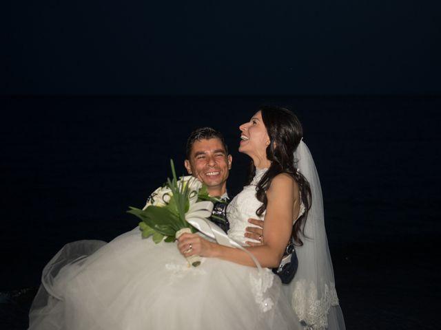 Il matrimonio di Fabio e Barbara a Sinnai, Cagliari 309