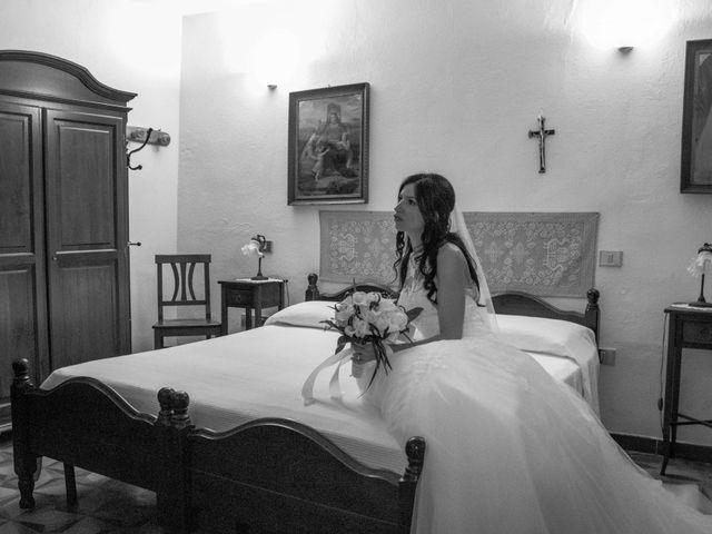 Il matrimonio di Fabio e Barbara a Sinnai, Cagliari 261