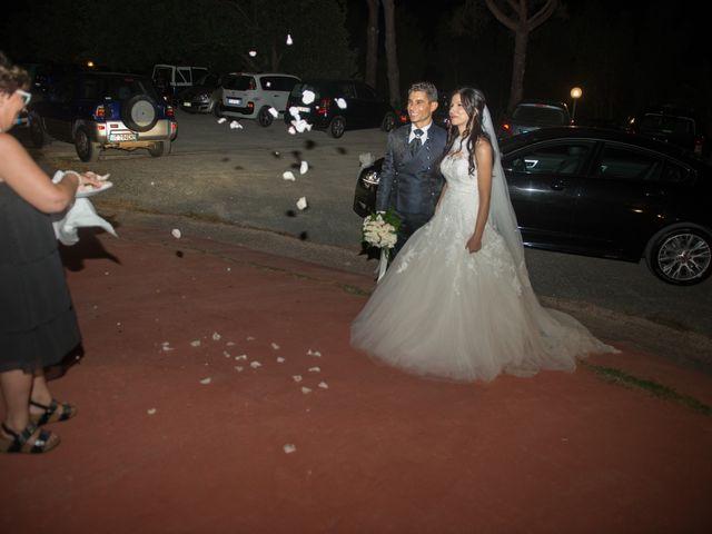 Il matrimonio di Fabio e Barbara a Sinnai, Cagliari 328