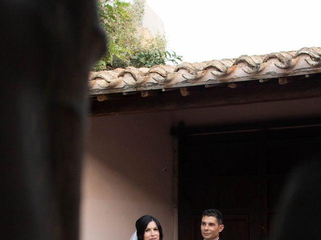 Il matrimonio di Fabio e Barbara a Sinnai, Cagliari 278
