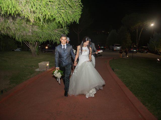 Il matrimonio di Fabio e Barbara a Sinnai, Cagliari 334
